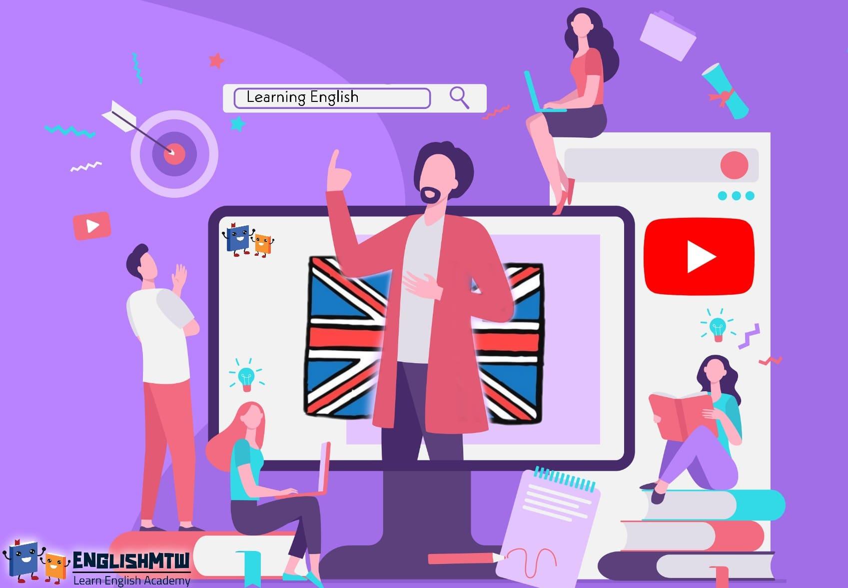 كيف أتعلم اللغة الإنجليزية بسرعة : منصات للعثور على أفضل معلمي الإنجليزية