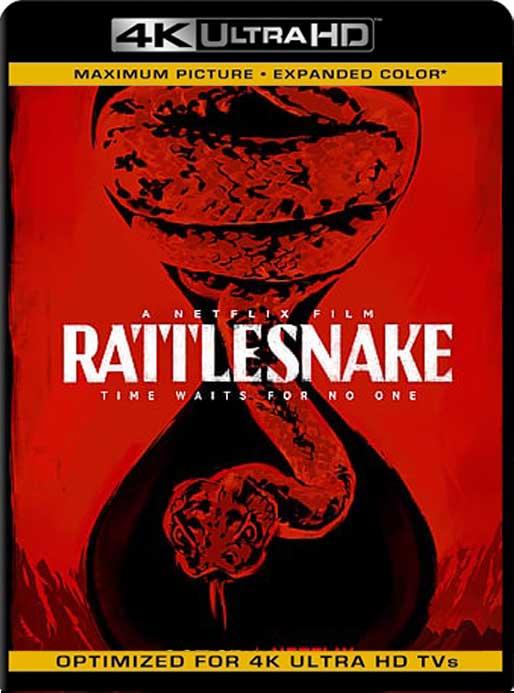 Serpiente de Cascabel (Rattlesnake) (2019) 4K 2160p UHD [HDR] Latino [GoogleDrive]