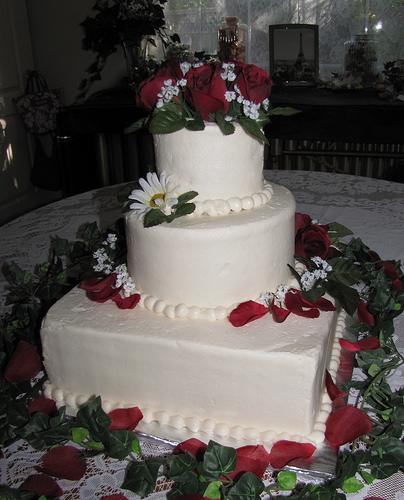last minute wedding cake ideas vila s do you already a color scheme if not one 16715