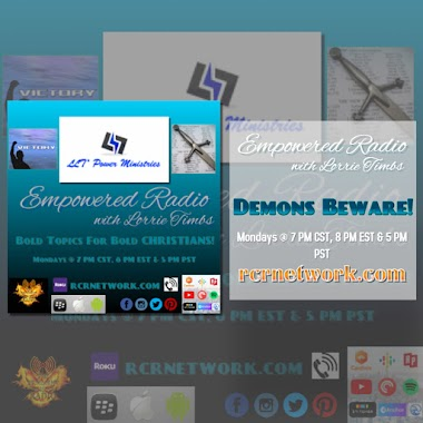 Demons Beware!