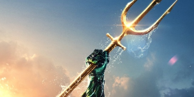 Aquaman pasa a The Dark Knight y podría convertirse en la película de DC Comics más taquillera