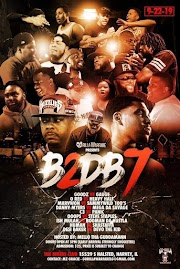 B2DB7, Chicago Rap Battle
