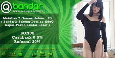 Taktik Jitu Judi AduQ Online QBandars.net