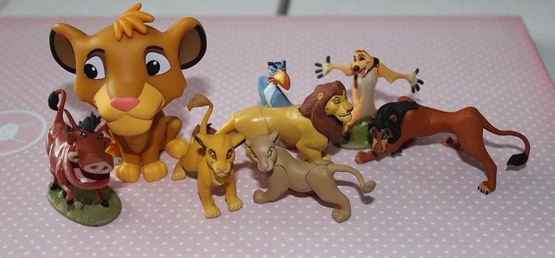 Disney Hahmoja