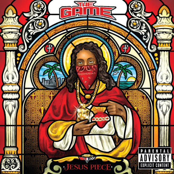 Game - Jesus Piece (Deluxe) Cover