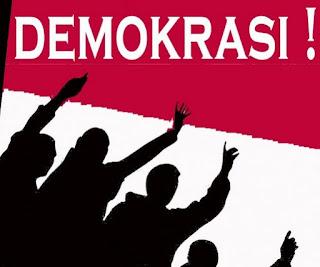 Demokrasi : Pengertian, Makna, Hakikat Demokrasi