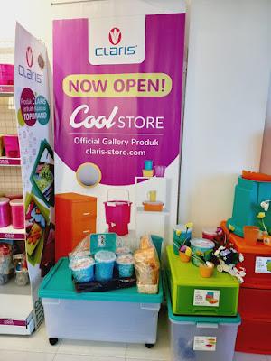 Claris Home Ware