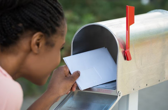 when companies should send mail with united states postal service shipping