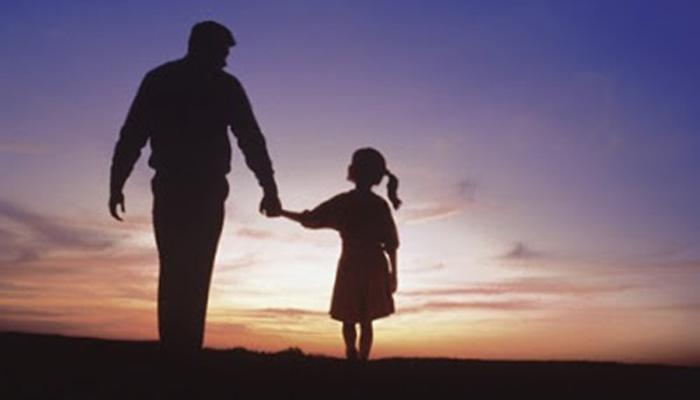 Betapa Berharganya Ayah Bagi Anak Perempuannya