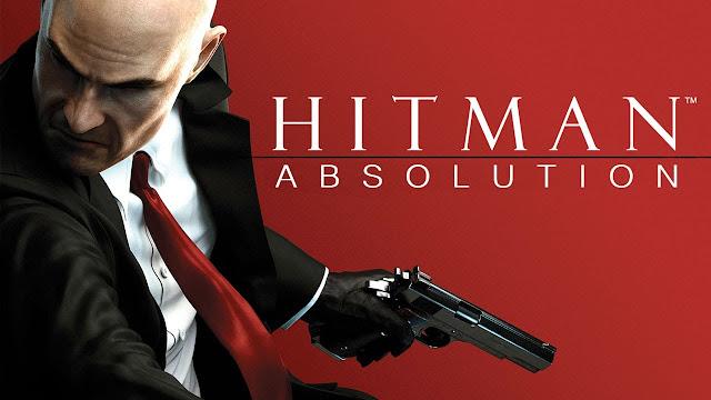 تحميل لعبة هيتمان 5 Hitman 5 Absolution للكمبيوتر