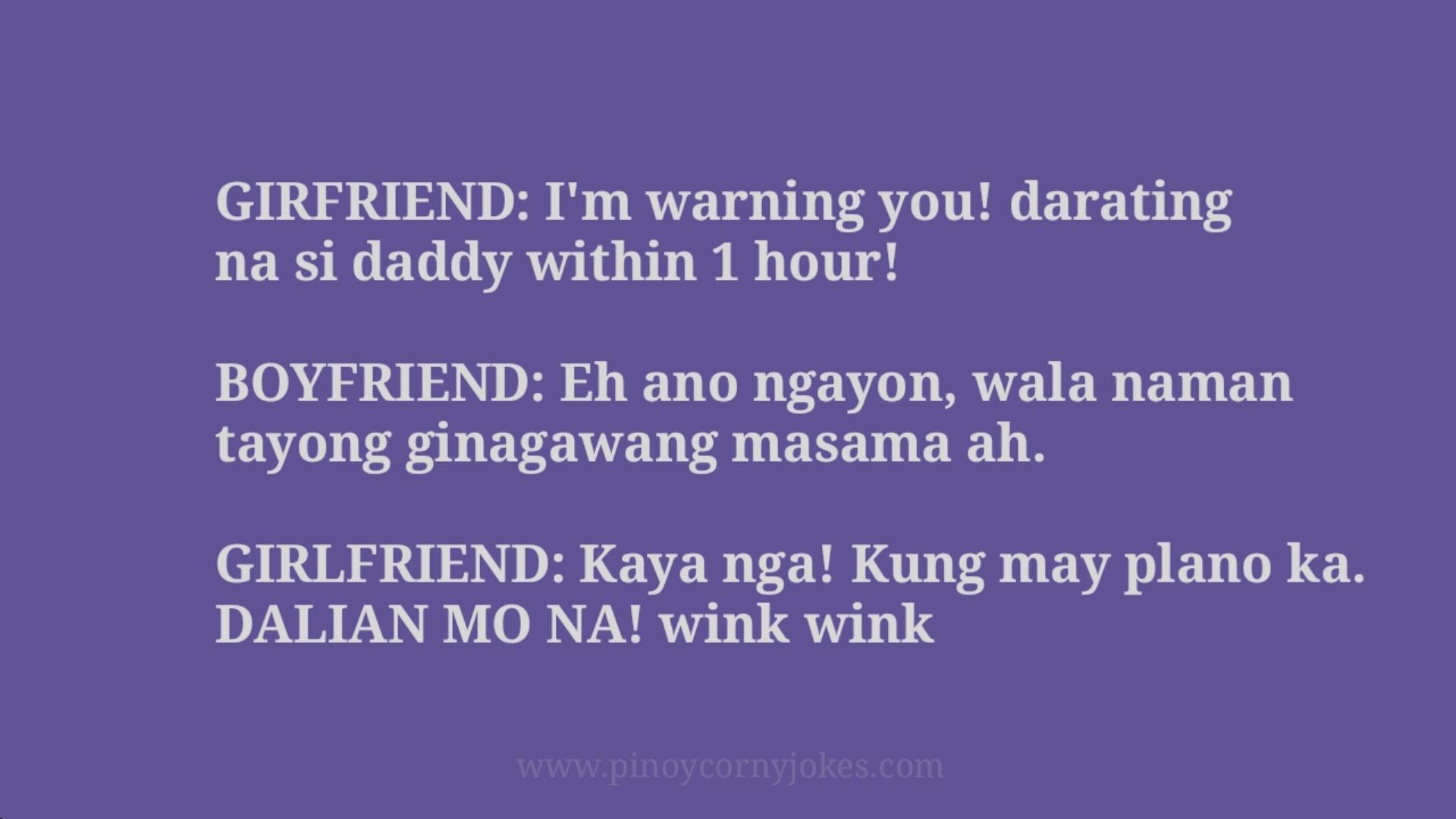 warning pinoy jokes tagalog
