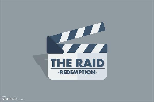 The Raid, Film Laga Favorit Indonesia