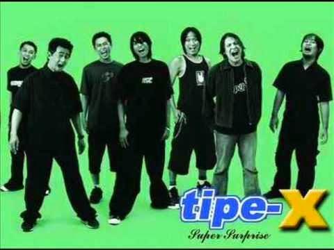 music: tipe-x full album Mp3 download