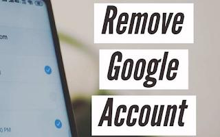 Cara Menghapus Akun Google di Hp Lain yang Mudah Dilakukan