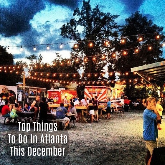 Things To Do In Atlanta For Christmas.Things To Do In Atlanta This December