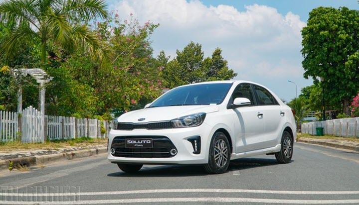 Honda City bất ngờ 'nổi loạn', doanh số vượt cả Toyota Vios và Hyundai Accent