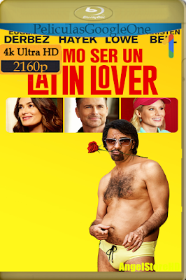 Como Ser Un Latin Lover (2017) [4K UHD [HDR] [Latino-Inglés] [Google Drive] – By AngelStoreHD