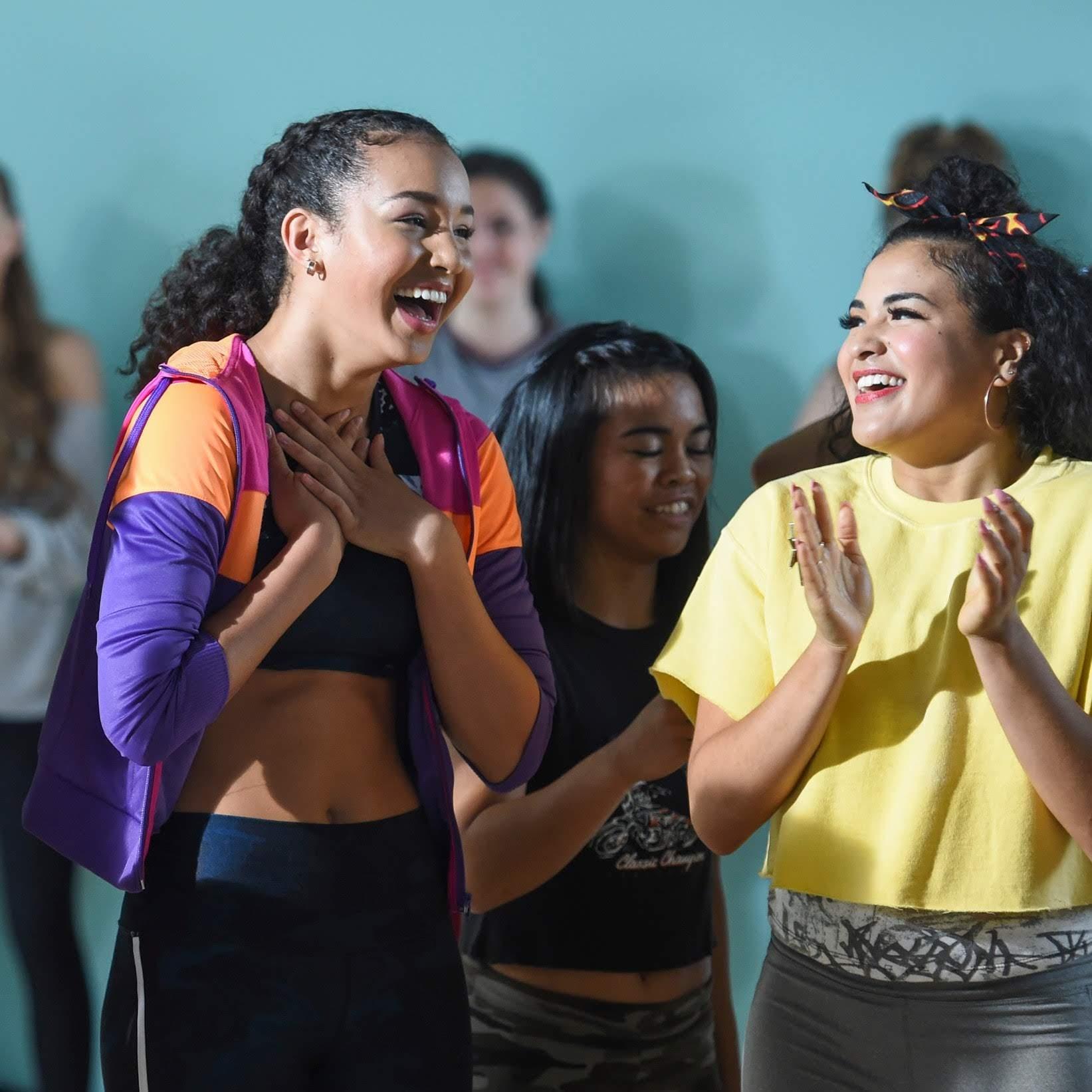 High School Musical The Musical The Series : あの「ハイスクール・ミュージカル」を復活させる高校生たちの青春を描く Disney+ の配信シリーズ「ハイスクール・ミュージカル・ザ・ミュージカル・ザ・シリーズ」の予告編を初公開 ! !