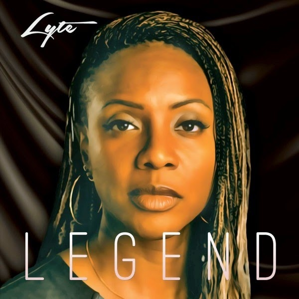 MC Lyte - Legend (2015)