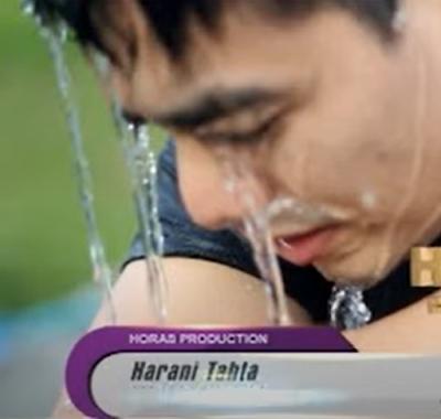 Lirik Lagu Tapsel Mandailing - Harani Tahta - Abdil Pohan