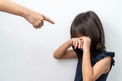 Bejat, Kades Ini Tega Perkosa Gadis Dibawah Umur