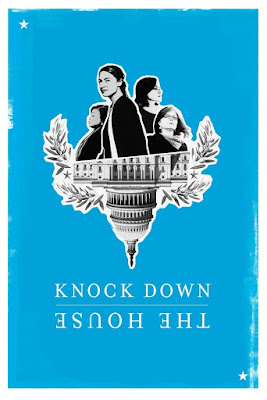 Knock Down The House 2019 Hindi Dual Audio 720p Movie Download