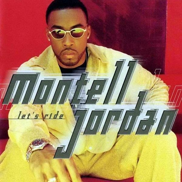 Montell Jordan - Let's Ride [1998]