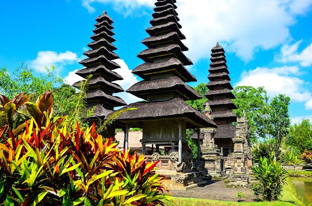 Świątynia Taman Ayun