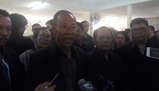 Jenazah Korban Pembunuhan di Bekasi Diberangkatkan ke Bandara Soekarno Hatta