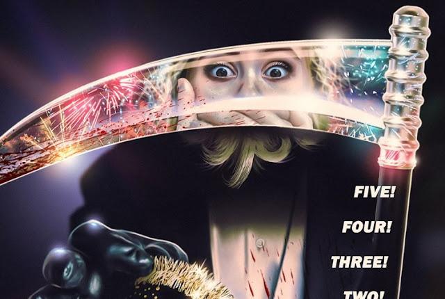 'Time's Up!': En víspera de Año Nuevo rodarán cabezas
