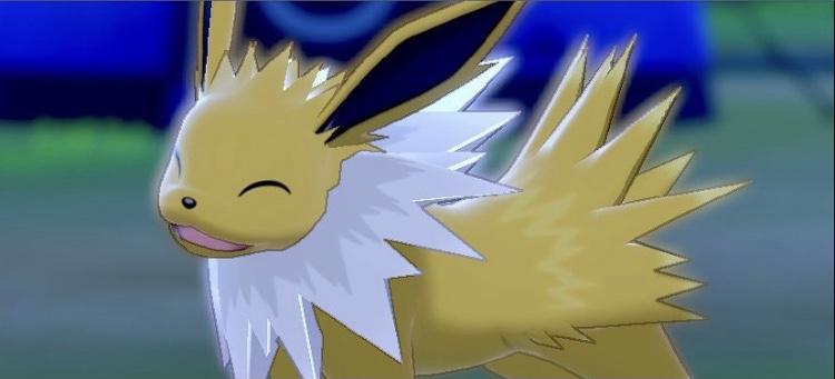 Best Electric type Pokemon in battle
