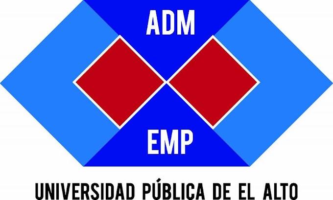 Administración de Empresas UPEA: Plan de estudios