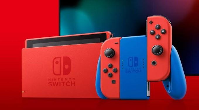 Nintendo Switch: Como corrigir o erro 2123-1502