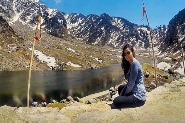 All About Kareri Lake Trek