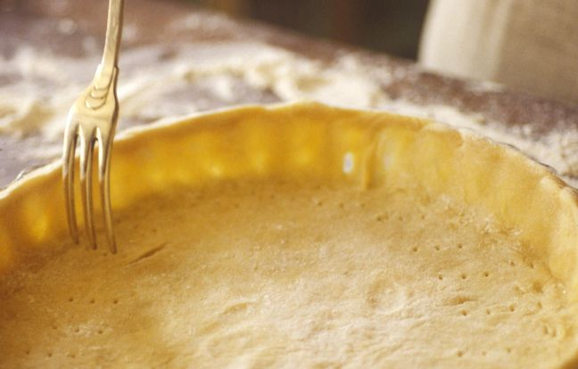 ready made shortcrust pastry
