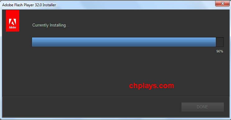 Tải Adobe Flash Player - Xem Flash, Video Youtube trên trình duyệt PC d