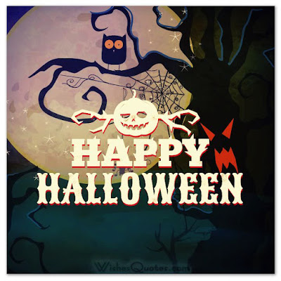Happy halloween 2018 images for whatsapp profile dp picture