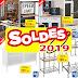 SOLDES D'HIVER CHEZ ALPHA55 2019