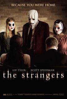 The Strangers คืนโหด คนแปลกหน้า (2008) [พากย์ไทย+ซับไทย]