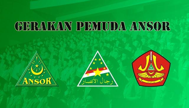 Bantah Hoax, GP Ansor: Tak Ada Pembubaran, Kami Akan Ajak Hanan Attaki Berdiskusi
