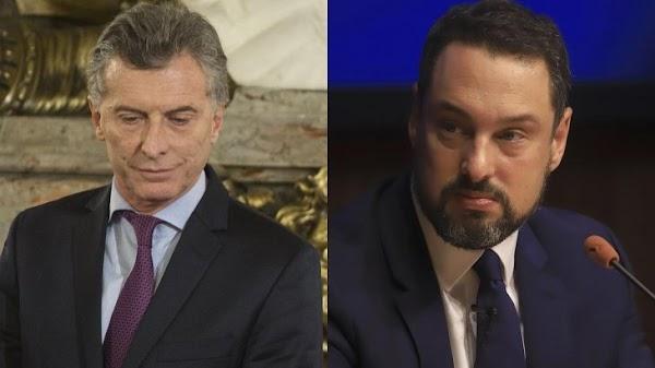 Denunciaron a Macri y Cuccioli por el préstamo multimillonario a Vicentin