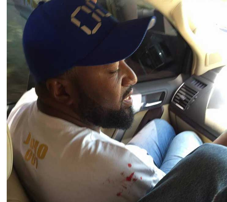 Joho Assassination