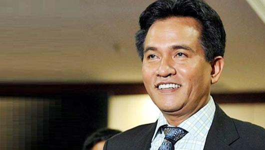 Yusril: Penyerahan Mandat KPK Bisa Jadi Jebakan Buat Jokowi