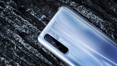 Realme X 50 pro player edition specs Leak with quad rear camera launch on 25 may