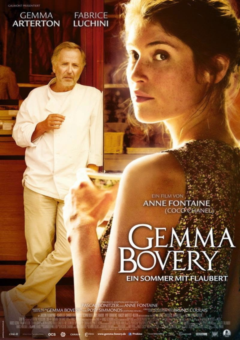 Gemma Bovery trailer with English subtitles will have you