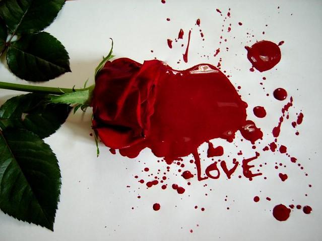 Mati Karena Cinta, Syahidkah?