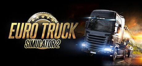 EURO TRUCK SIMULATOR 2 - GOING FAST