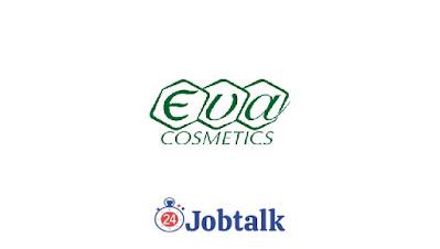 EVA Cosmetics Summer Internship
