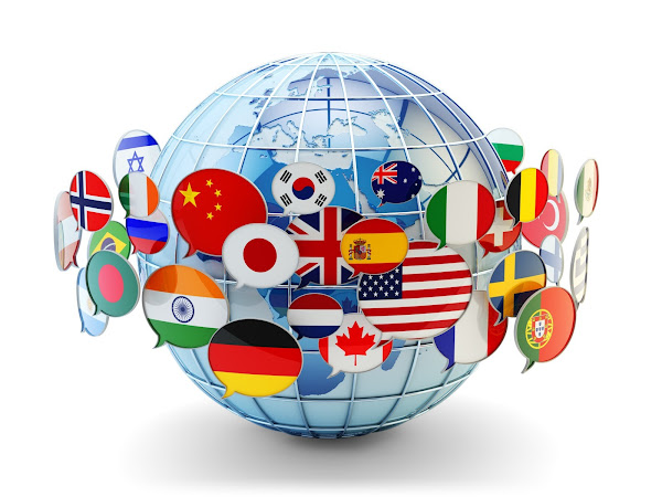World Language Families - Official Website - BenjaminMadeira