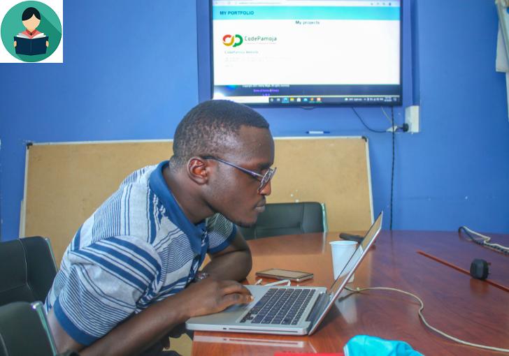 Kenyans to benefit from 'CodePamoja' Training Program